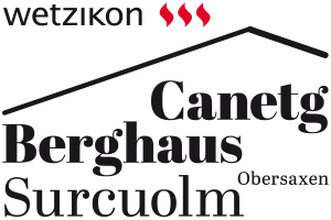 Ferienhaus Canetg Logo